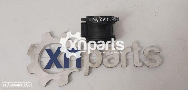 Medidor Massa de Ar MERCEDES W203 S203 C 200 Kompressor 05.00 - 06.02 Usado REF....