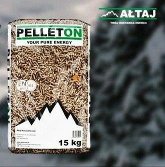 PELLETON ENplus-A1 Dostawa GRATIS pellet certyfikowany Olczyk Barlinek