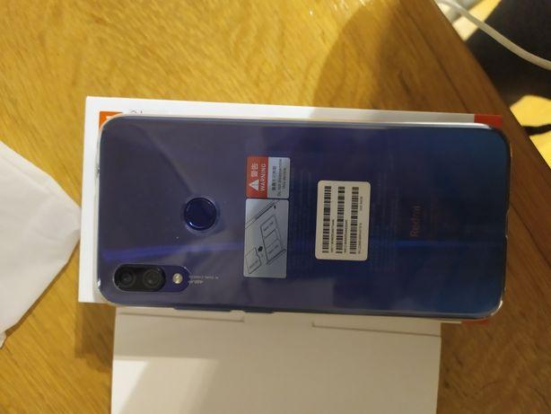 Xiaomi redmi note 7 64gb stan idealny