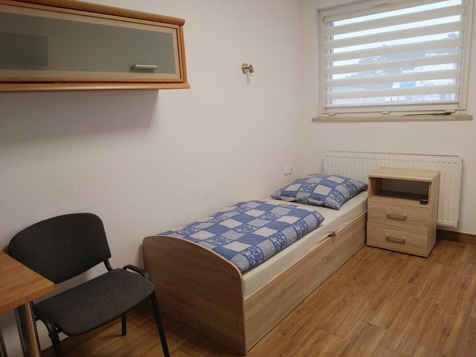 Pokoje pracownicze dla firm, hostel,noclegi