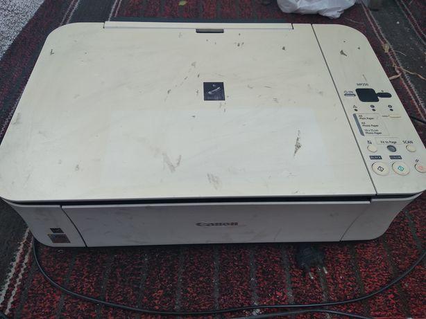 Принтер сканер Canon MP 250