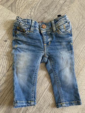 Продам детские джинсы Tommy Hilfiger