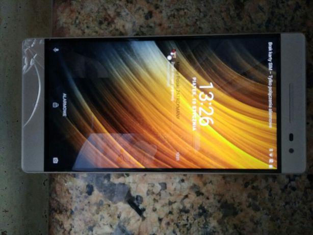 Lenovo PHAB 2 Pro kolor złoty Olbrzymi smartfon o dobrych parametrach.