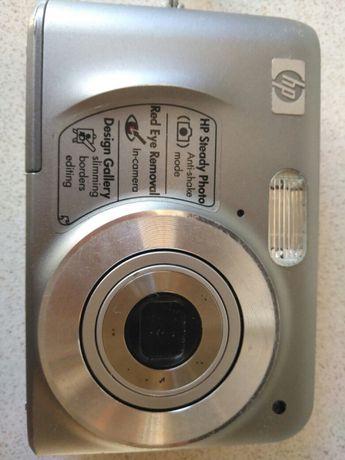 Camara digital 8 megapixels