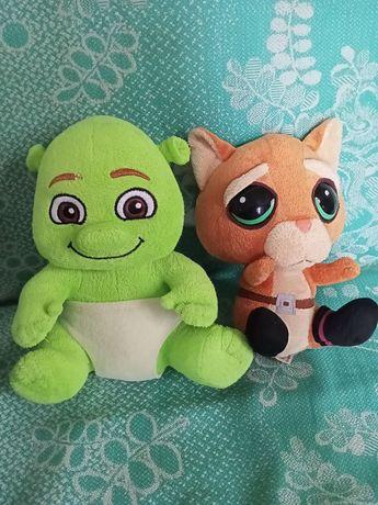 Шрек, Shrek ,малиш Шрек