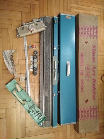 Maszyna dziewiarska SIMAC ART KNITTER  DX-2000