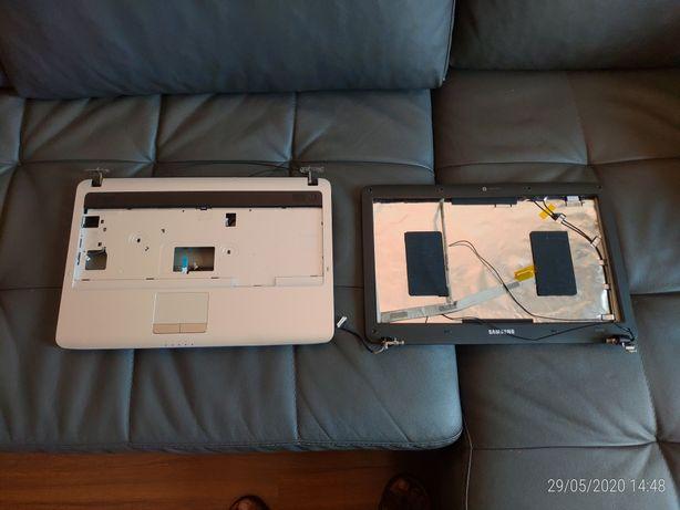 Samsung RV510 peças para venda