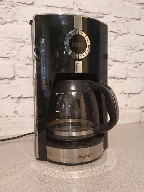 Ekspres do kawy - przelewowy - Zelmer