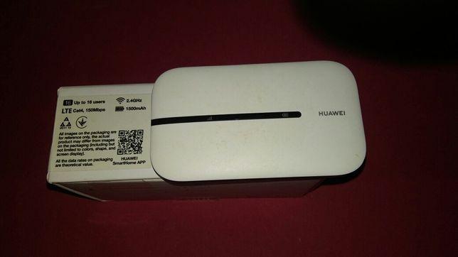 Modem Huawei na Gwarancji