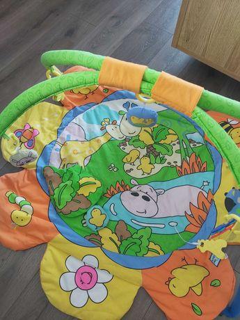 Mata sensoryczna dla niemowląt Baby Mix