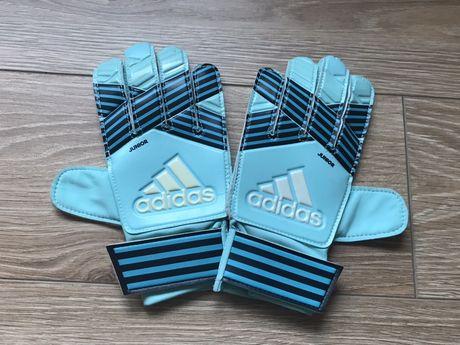 Rękawice bramkarskie Adidas rozmiar 5