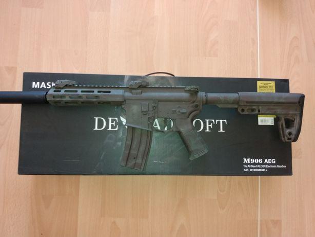 M4 ASG Gwarancja 1,5 roku Tanio!!