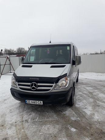 Sprinter Mercedes