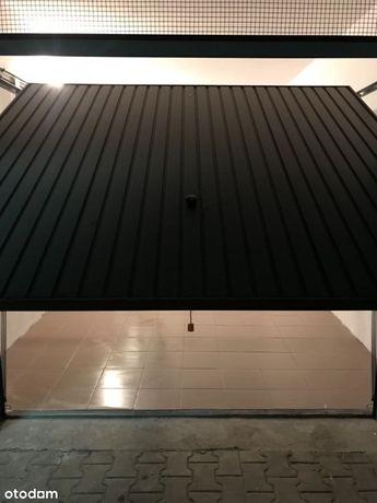 Super garaz Lublin LSM ul Zana 29 po remoncie