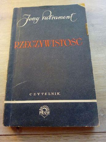 Rzeczywistość Jerzy Putrament