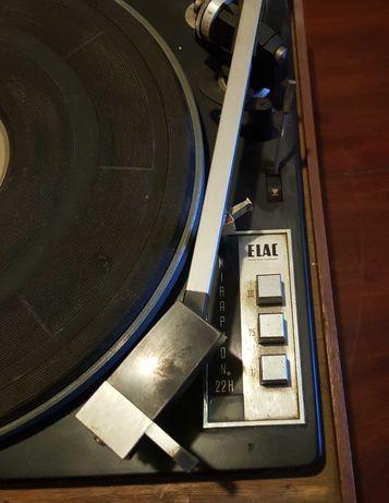 Gira-Discos ELAC Miaaphone 22H
