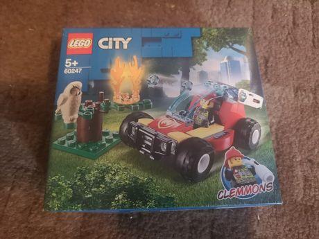 Lego City 60247 nowe