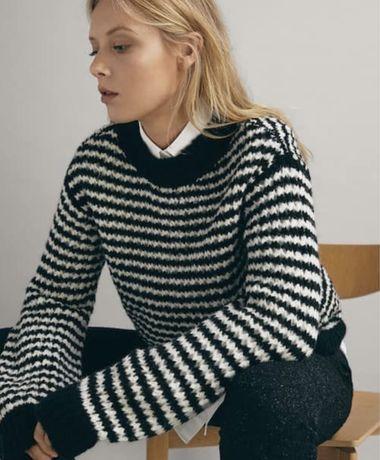 Massimo dutti свитера шерсть в идеальном состоянии