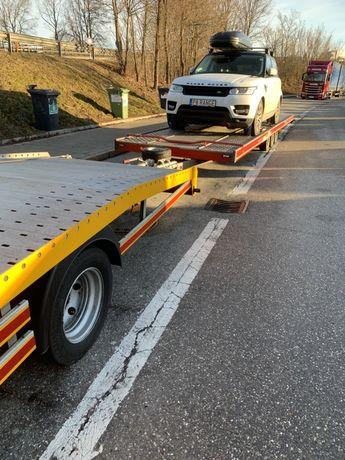 Pomoc drogowa,transport chorwacja slowenia czechy austria