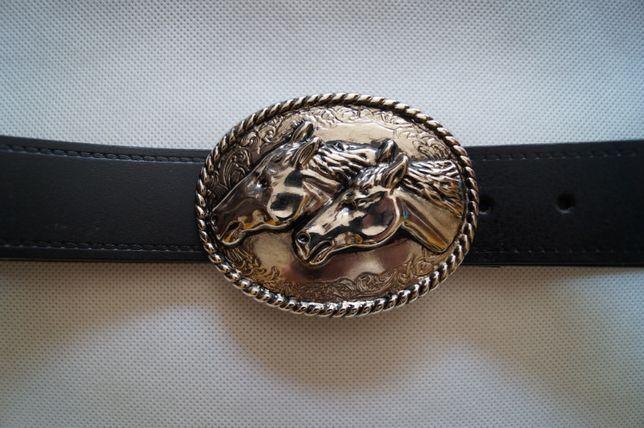 Pasek Beautiful Horses orginal