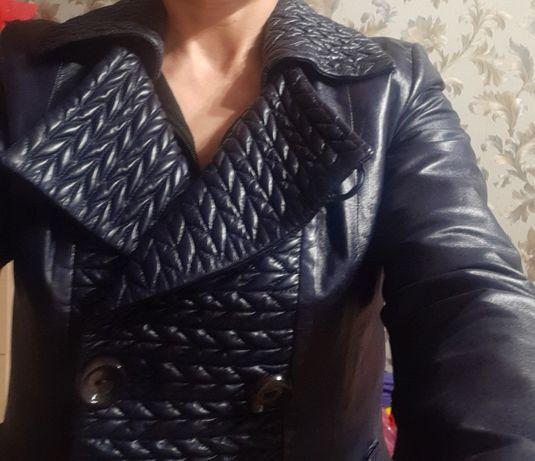 Кожаная Куртка! БРЕНД