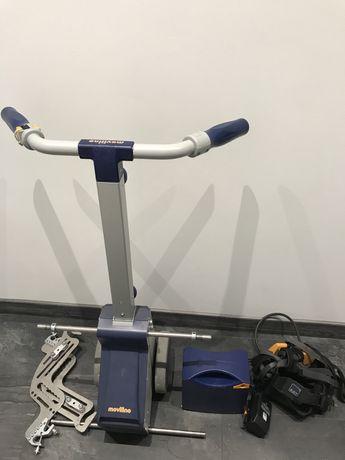 Alber AAT Movilino napęd elektryczny do wózka inwalidzkiego