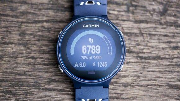 Часы спортивные Garmin Forerunner 630