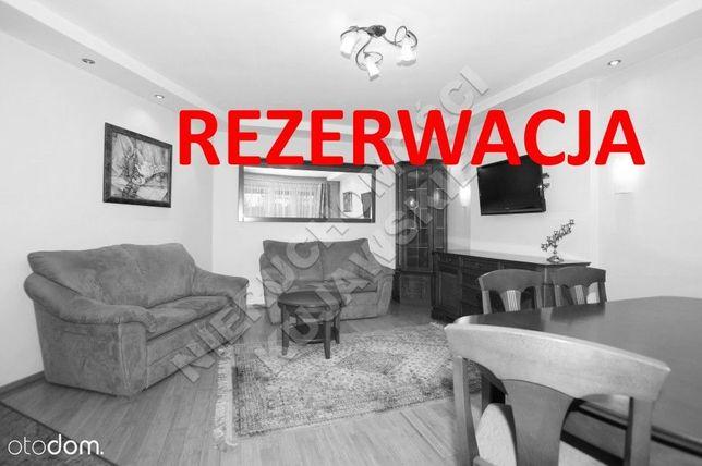 REZERWACJA - Mieszkanie z garderobą, m.postojowe