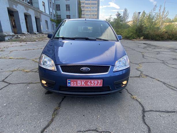 Ford focus c max фокус ц макс с Германии