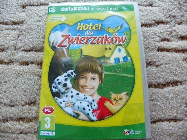 Hotel dla zwierzaków