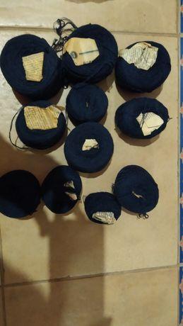 Нитки для машинного и ручного вязания