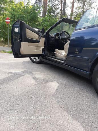 Opel Astra Bertone cabrio 2.2 benzyna 147KM