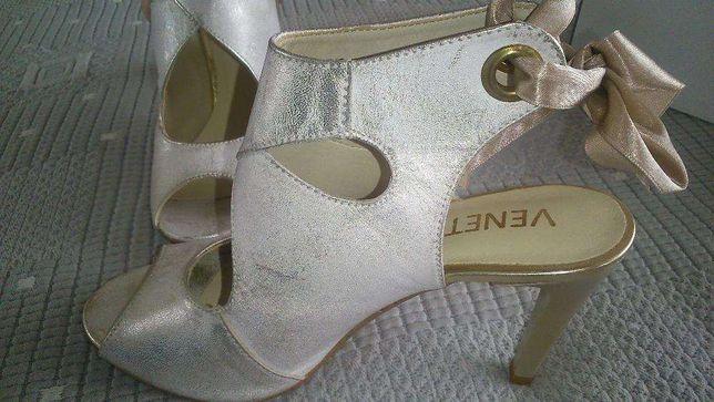 Eleganckie buty rozm38