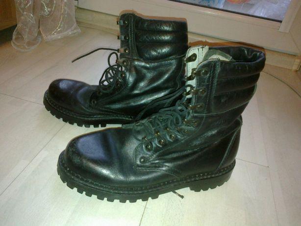 buty wojskowe, policyjne rozm. 41