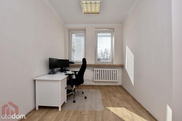 Lokal biurowy 12,7mkw w ścisłym centrum