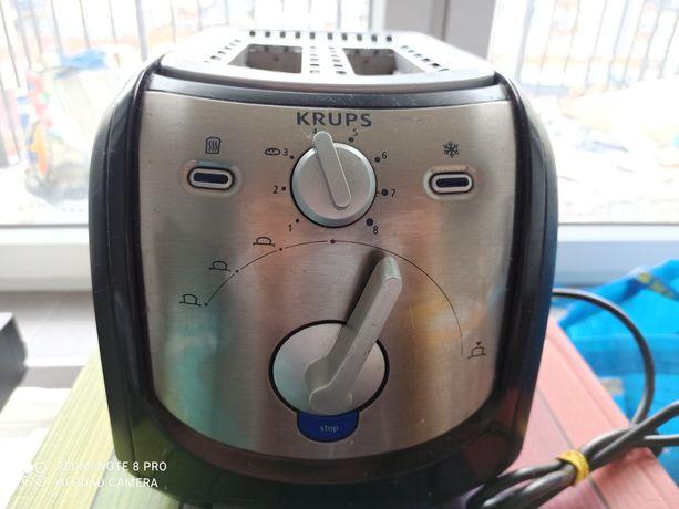 Toster Krups Toast Expert
