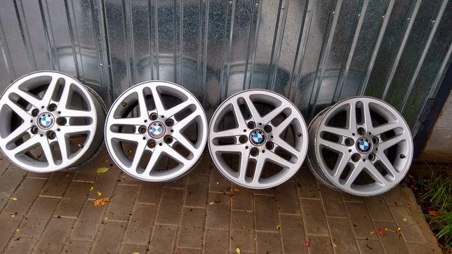 Диски легкосплавні BMW R-15
