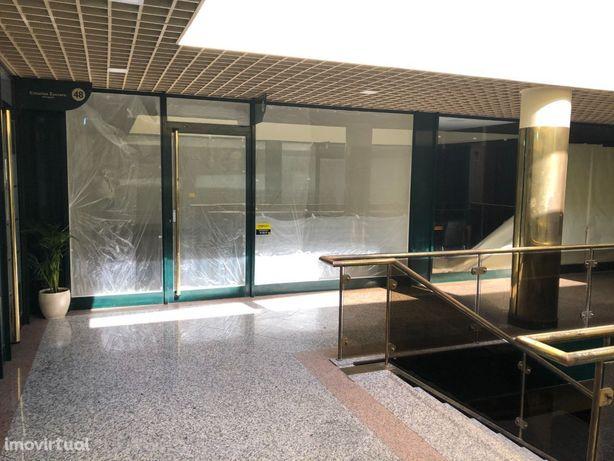 Escritório ou Consultório Capitólio Porto