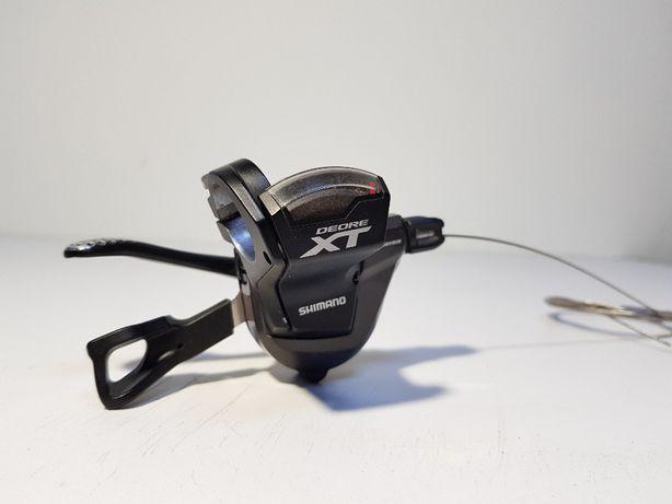 Manetka dźwignia przerzutki prawa Shimano Deore XT M8000 1x11