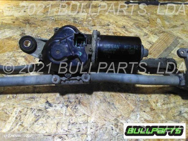 28810ax700 Motor Limpa Vidros Frente Esquerdo Nissan Micra C+c