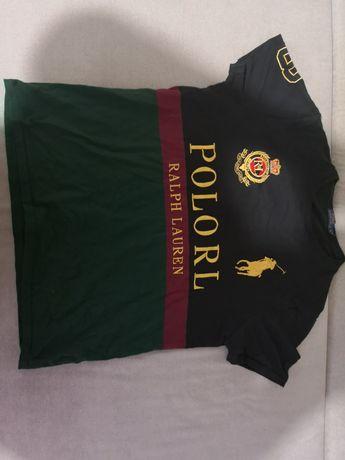 T-shirt polo ralph lauren L