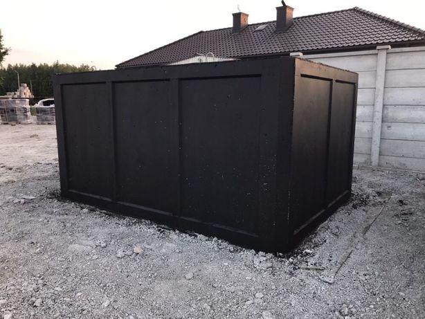 Szambo wodoszczelne szamba betonowe Gwarancja DOSTAWA Bliżyn Końskie
