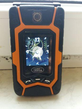 Мобильный телефон Land Rover X9 Orange
