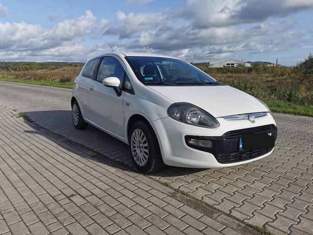 Fiat Punto EVO 2011r 1,2 LPG