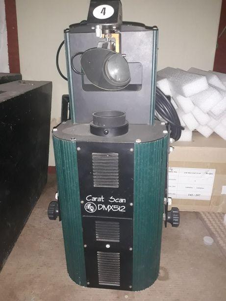 Продам сканера Carat scan DMX 575