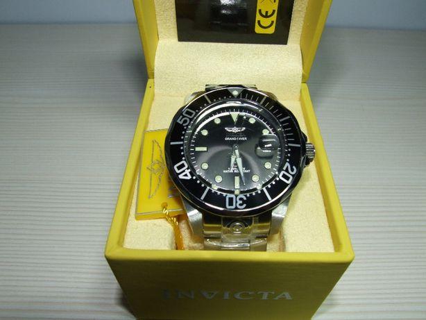Invicta Grand Diver Automatic 3044,3048.Новые Оригинал.