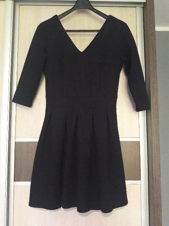 Sukienka podkreślająca sylwetkę