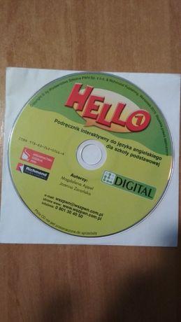 Podręcznik interaktywny Hello 1, digital