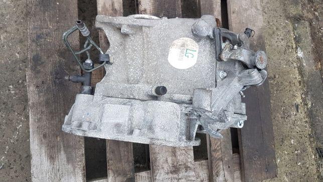 Skrzynia biegów B-klasa W245 2.0 CDI