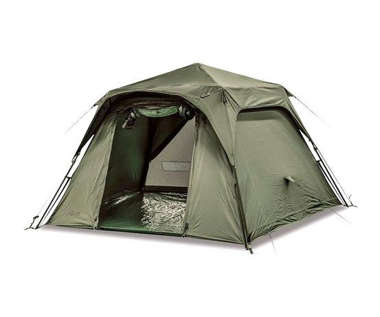 Палатка карповая Solar Quick Up Shelter